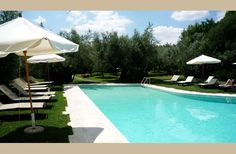 Villa Cicolina is a wonderful private villa located very near Montepulciano, Tuscany. The location will hold the perfect wedding day