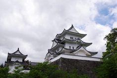 Iga Ueno Castle – The Castle in a Ninja Village