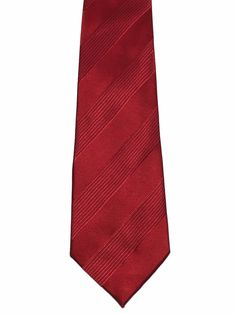 Donald Trump Neck Tie Purple and Silver with Gold Emblem