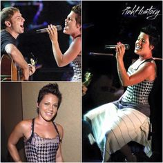 On This Day in #PinkHistory 11th June 2003 P!nk attended the Songwriters Hall of Fame. Check out www.PinkHistoryOfficial.com for more!