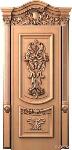 DVR_0127 Classic Interior Design, Picture On Wood, Ceiling Design, Wooden Door Design, Wood Doors Interior, Entrance Door Design, Door Gate Design, Room Door Design
