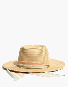 7 of the Best Sun Hats with Full Sun Protection Flat Brim Hat, Wide Brim Sun Hat, Boater Hat, Wide-brim Hat, Designer Caps, Floppy Straw Hat, Sun Protection Hat, Outfits With Hats, Girl With Hat