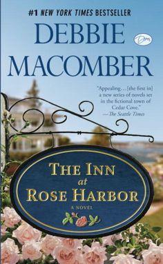 14 books for Gilmore Girls fans, including The Inn at Rose Harbor by Debbie Macomber.
