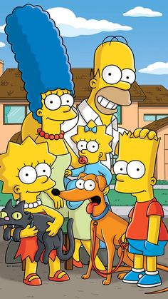 The Simpsons Movie wallaper for Samsung smartphones. Customize your samsung device with the latest wallpapers from The Simpsons. The Simpsons Movie, Simpsons Art, Simpsons Donut, Simpsons Episodes, Simpson Wallpaper Iphone, Cartoon Wallpaper, Hd Wallpaper, Simpsons Drawings, The Simpsons