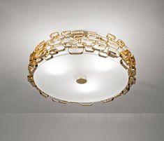Iluminación general | Lámparas de techo-plafón | Glamour. Check it out on Architonic