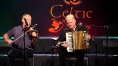 Phil Cunningham & Aly Bain live at Celtic Colours International Festival...