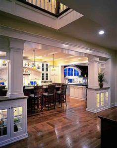 Kitchen to love