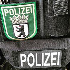 Sieh dir dieses Instagram-Foto von @polizei.bilder.berlin an • Gefällt 191 Mal