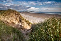 'Malltraeth Sands' - Newborough, Anglesey