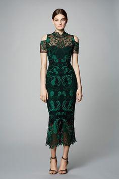 Marchesa Notte Dresses - Rais Stylebook