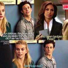 Season 2 Episode 1: Maggie, Kirsten, Cam
