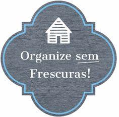 Site com dicas de organização