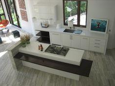 Modern Mansion - modern - kitchen - los angeles - Kevin O'Connor