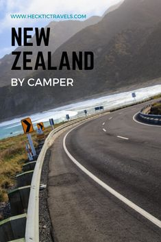 Could the camper van lifestyle be for us? We tested it out in New Zealand with Maui Motorhomes. Camping Spots, Camping Hacks, Amazing Destinations, Travel Destinations, Visit New Zealand, South Island, Campervan, Campsite, Van Life