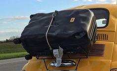 I consigli di Anna Lapini - Come preparare la valigia perfetta per ogni destinazione