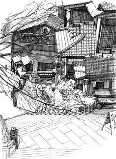 絵:イラストレーター大矢正和のblog:So-netブログ