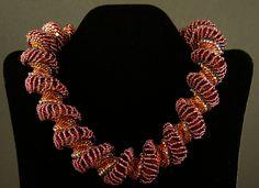 Dutch Spiral Necklace