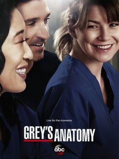 Greys Anatomy Season 10