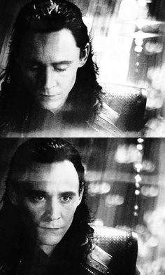 "Tom Hiddleston ""Loki"" Still from The Dark World From http://dailyloki.tumblr.com/post/100930095236"