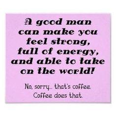 I'm your man. #suppresso #screwlove #coffeeisallyouneed