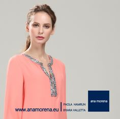 Chic by example. www.anamorena.eu