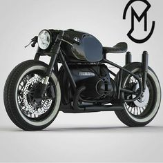 "5,157 Gostos, 92 Comentários - SAINT MOTORS Co.™ ☠️ 19⚡13 (@saint_motors) no Instagram: ""Another one beast by @ziggymoto #bmw #boxertwin #custom #bike #motorcycle #bobber #instamoto…"""