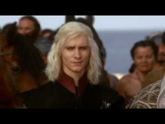 VIDEO: Game Of Thrones: Character Feature - Viserys Targaryen (HBO). Watch at 480p or higher for best quality.
