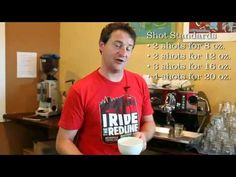 How to prepare, produce, and serve a Metropolis Coffee Company Quality Americano (Hot Water, plus espresso on top) How To Make Coffee, Coffee Company, Mens Tops