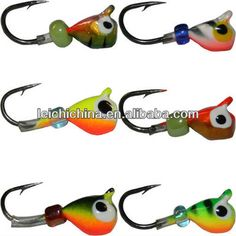 ice fishing lure mods | ice fishing | pinterest | ice, ice fishing, Fishing Rod