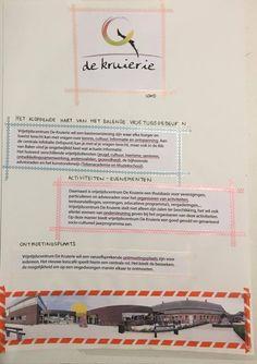 ONDERZOEK - info De Kruierie