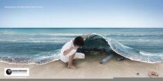 Sauvons la mer !