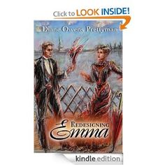 Amazon.com: Redesigning Emma eBook: Diane Owens Prettyman: Kindle Store