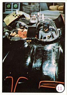 Bat-Laffs 11