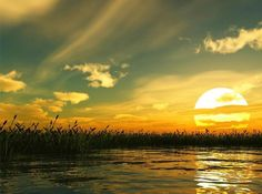 What a way to start your day! #sky #sunrise #photography #skyscape #waterscape