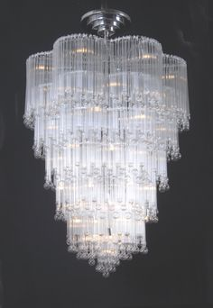 chandelier images | Latest chandeliers - Bespoke Italian Chandeliers: Hand Blown Glass ...