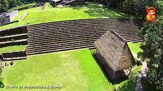 Grábado el 22 de marzo 2015, en Quirigua Izabal, Guatemala.  G4abado con un Drone DJI phantom2 vision + plus  www.facebook.com/disenodearquitectura
