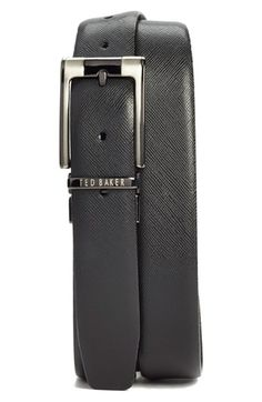 Ted Baker London Reversible Leather Belt. Ceintures En CuirTed  BakerNordstrom eef6300bf34