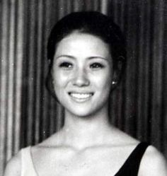 'Miss Korea' ladies in the 1970s looked different, beautiful long before Photoshop existed.
