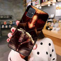 Anime Japanese Attack On Titan Newly Arrived Cell Phone Case For Samsung A10 A20 A30 A40 A50 A70 A80 A71 A91 A51 A6 A8 2018|Half-Wrapped Cases| Samsung Cases, Cell Phone Cases, Mobile Marketing, Attack On Titan, Japanese, Anime, Bags, Handbags, Japanese Language