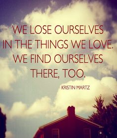 Sometimes we must get lost, before we can be found!
