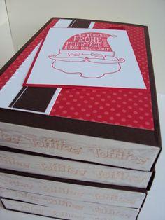 made with love by kme: Thementage: Ho, ho, ho #1