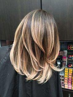 20.Haar-Farbe-Ideen für Frauen
