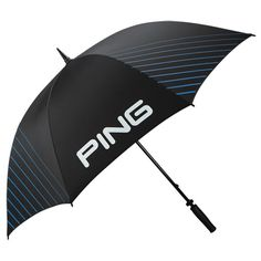 PING Single Canopy Umbrellas