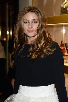 Olivia Palermo - 'Chloe Attitudes' Book Launch in Paris