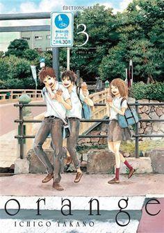 Suite à la révélation que Suwa lui a faite, Naho est troublée. Si elle a conscience qu'elle ne peut répondre aux sentiments de son ami, elle sait qu'il sera son meilleur allié pour changer le futur de Kakeru dont elle est amoureuse. Mais a-t-elle le droit d'abuser de la gentillesse de Suwa ?