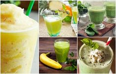 Breakfast Smoothie Recipes You Should Try