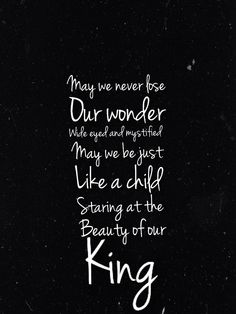Wonder by Bethel. These lyrics are just sitting SO WELL with my soul. The Words, Cool Words, Lyric Quotes, Bible Quotes, Bible Verses, Pretty Words, Beautiful Words, Bethel Lyrics, Jesus Christus