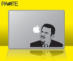 adesivo macbook facebook 2 | ebay Macbook, Mac Stickers, Ideas Geniales, Past, Disney Characters, Fictional Characters, Decals, Hipster, Ebay