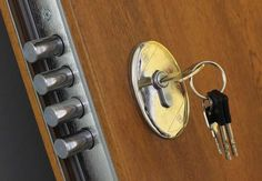 Easy and Affordable Ways To Keep Your #Home Safe.  -Bob Vila #HomeSecurity #HomeOwnerTips