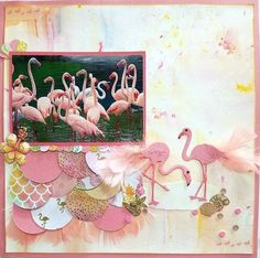 Preparing Your Scrapbook - CHECK THE PIN for Many Scrapbook Ideas. 28636367 #scrapbooking #artsy